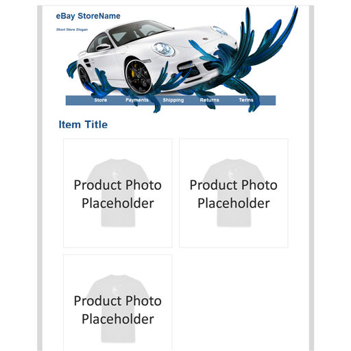 Easy ebay listing archives | 3dsellers.